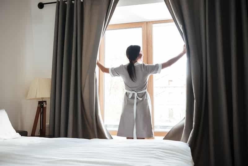 Hotelschoonmaak Amsterdam